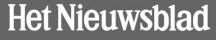 het nieuwsbladZW